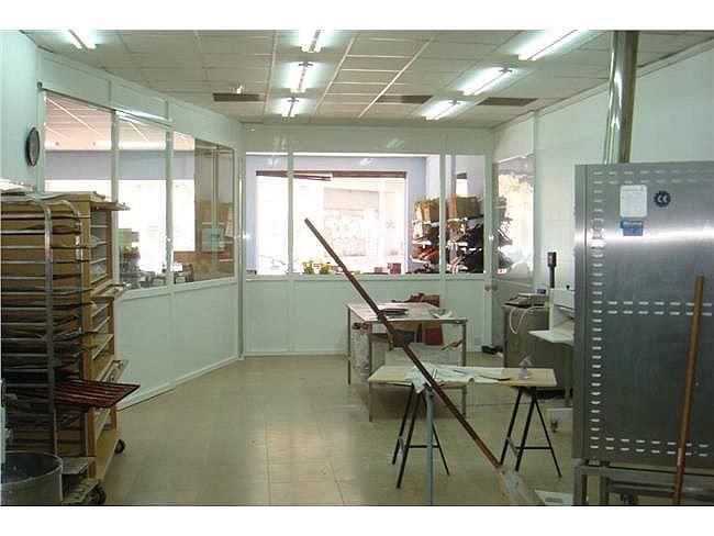 Local comercial en alquiler en Barrio de la Concepción en Cartagena - 312047477