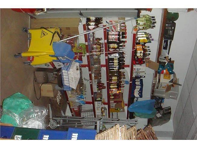 Local comercial en alquiler en Barrio de la Concepción en Cartagena - 312047486