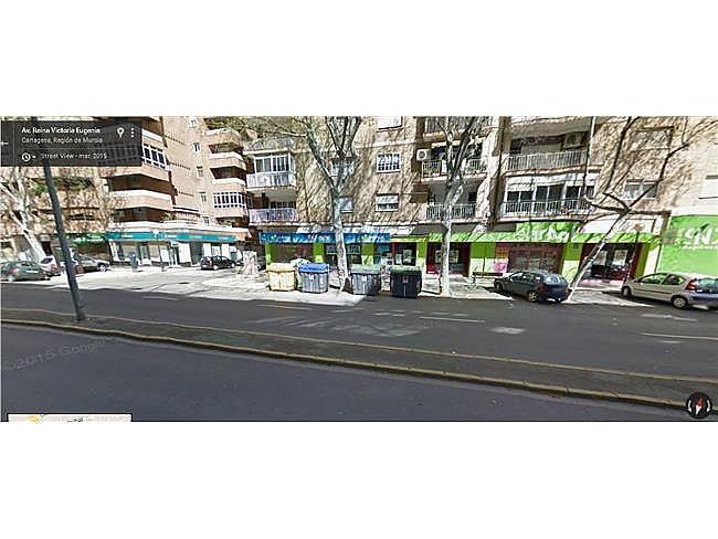 Local comercial en alquiler en Ciudad Jardín en Cartagena - 317424441
