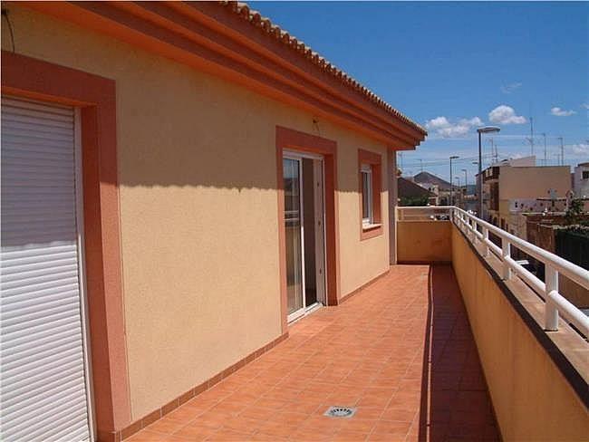 Piso en alquiler opción compra en Barrio Peral-San Félix en Cartagena - 313112052