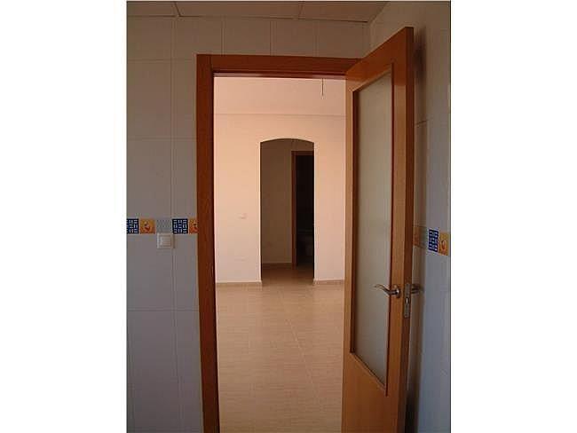Piso en alquiler opción compra en Barrio Peral-San Félix en Cartagena - 313112061