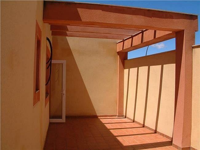 Piso en alquiler opción compra en Barrio Peral-San Félix en Cartagena - 313112064