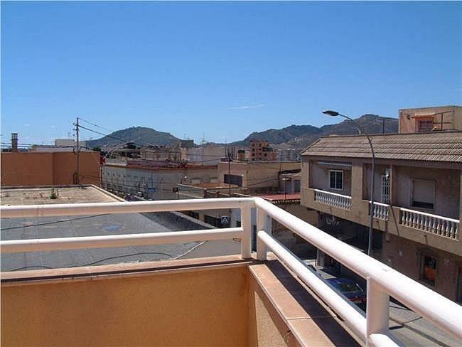 Piso en alquiler opción compra en Barrio Peral-San Félix en Cartagena - 313112076