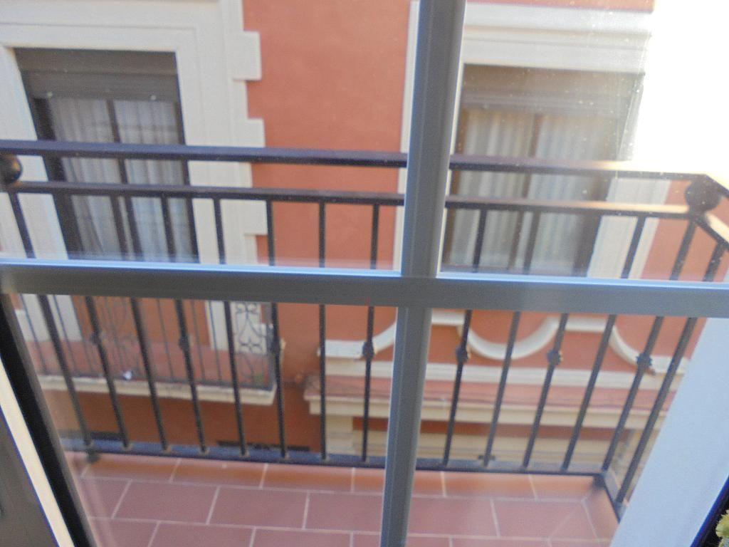 Piso en alquiler en calle Méndez Núñez, Almendralejo - 260594547