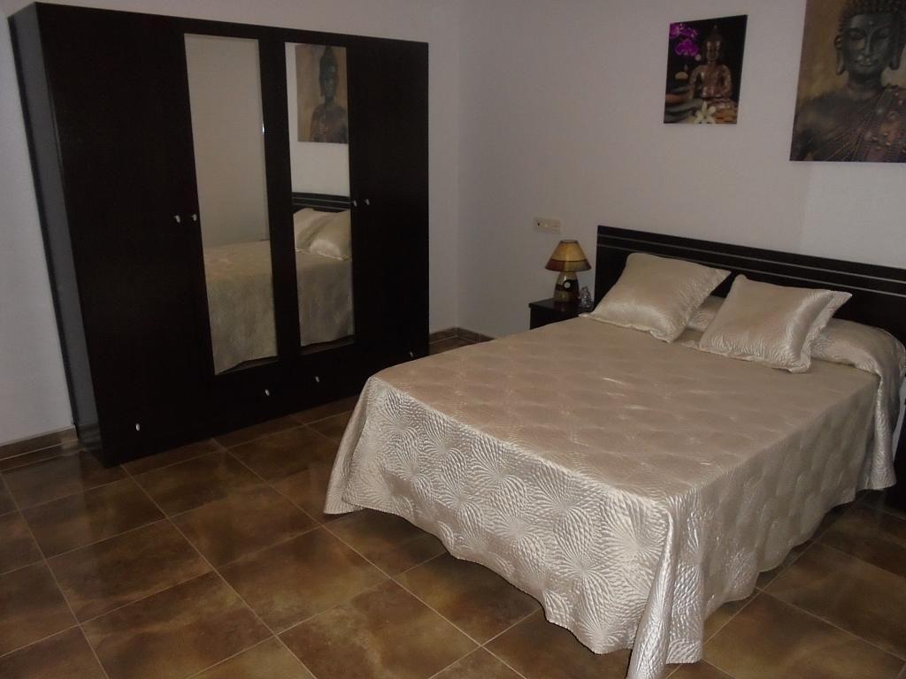 Piso en alquiler en calle Méndez Núñez, Almendralejo - 260594563