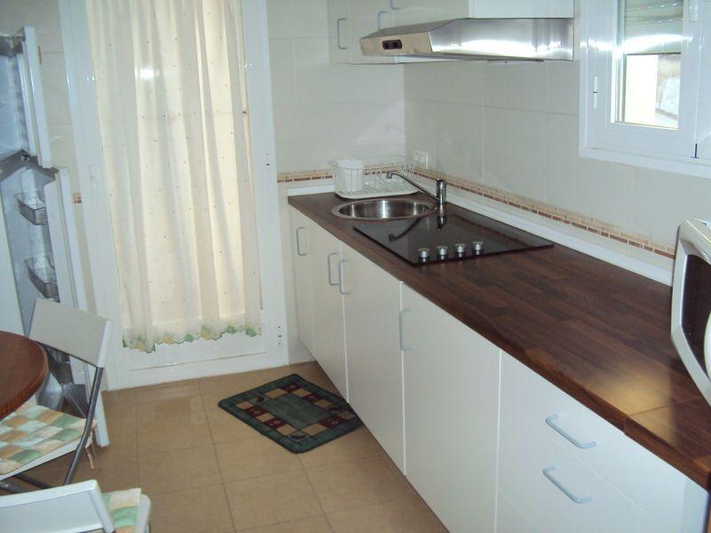 Cocina - Piso en alquiler en calle María Zambrano, Almendralejo - 119549271