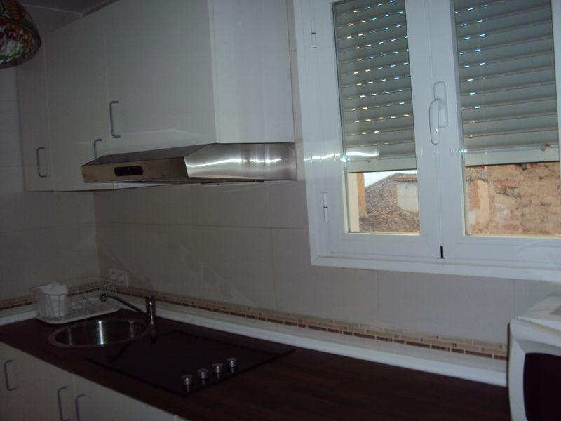 Cocina - Piso en alquiler en calle María Zambrano, Almendralejo - 119549274