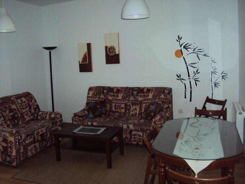 Comedor - Piso en alquiler en calle María Zambrano, Almendralejo - 119549278