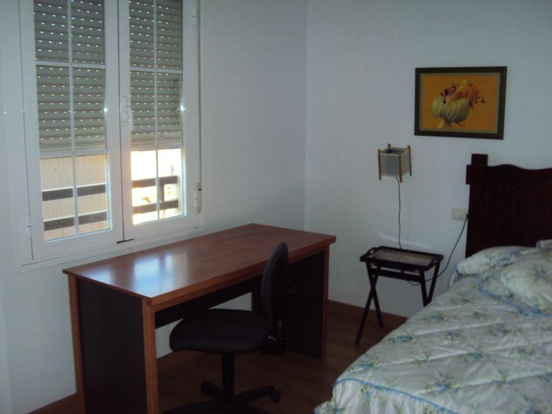 Dormitorio - Piso en alquiler en calle María Zambrano, Almendralejo - 119549282