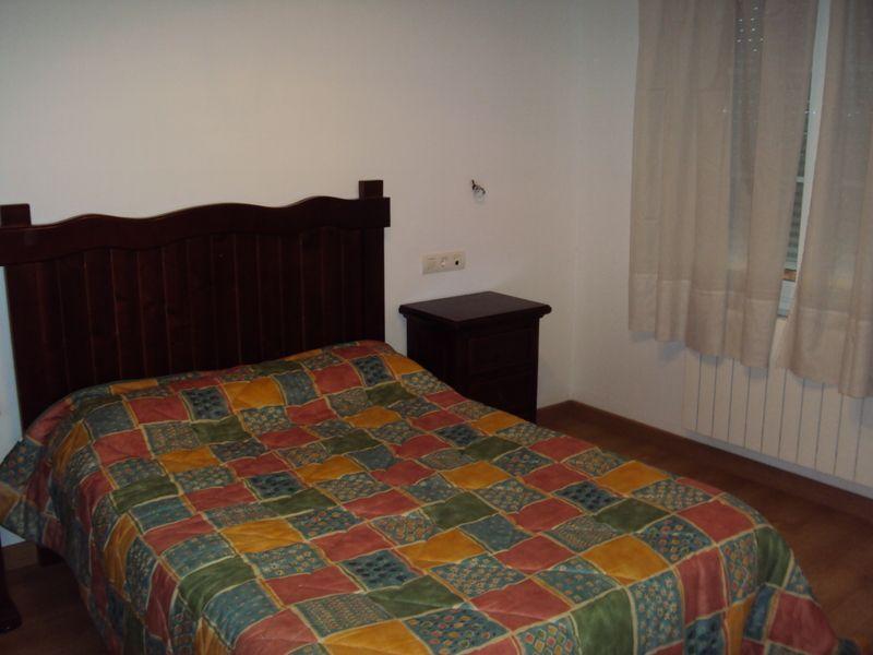 Dormitorio - Piso en alquiler en calle María Zambrano, Almendralejo - 119549284