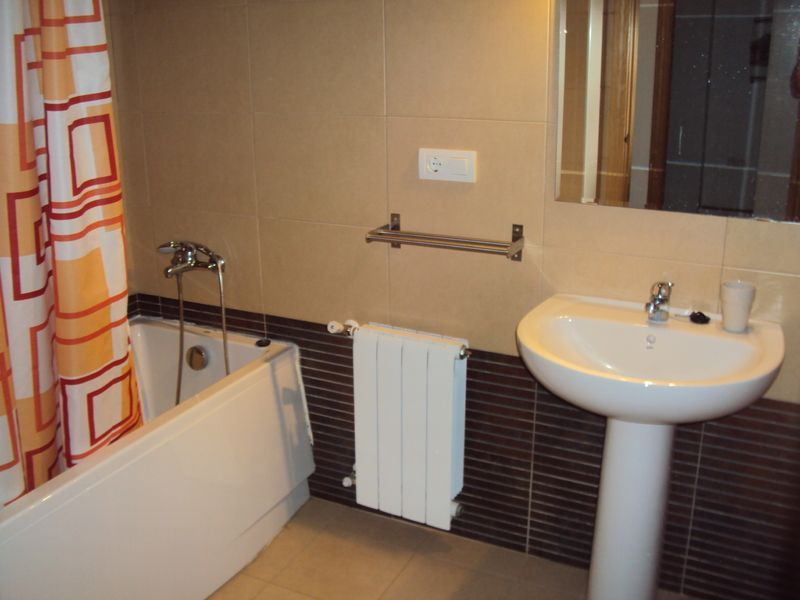 Baño - Piso en alquiler en calle María Zambrano, Almendralejo - 119549289