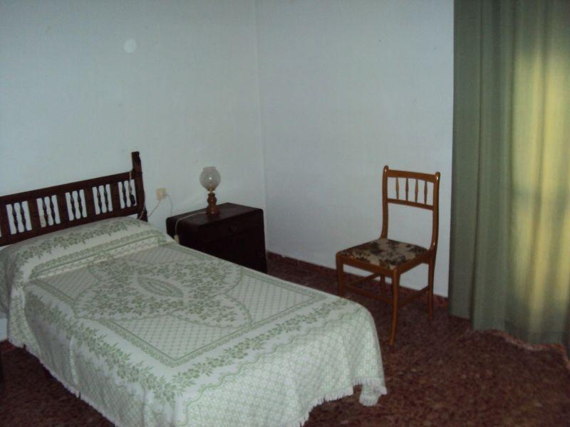 Dormitorio - Piso en alquiler en calle Francisco Pizarro, Almendralejo - 119549164
