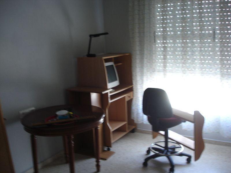 Piso en alquiler en calle Encrucijada, Almendralejo - 120771727