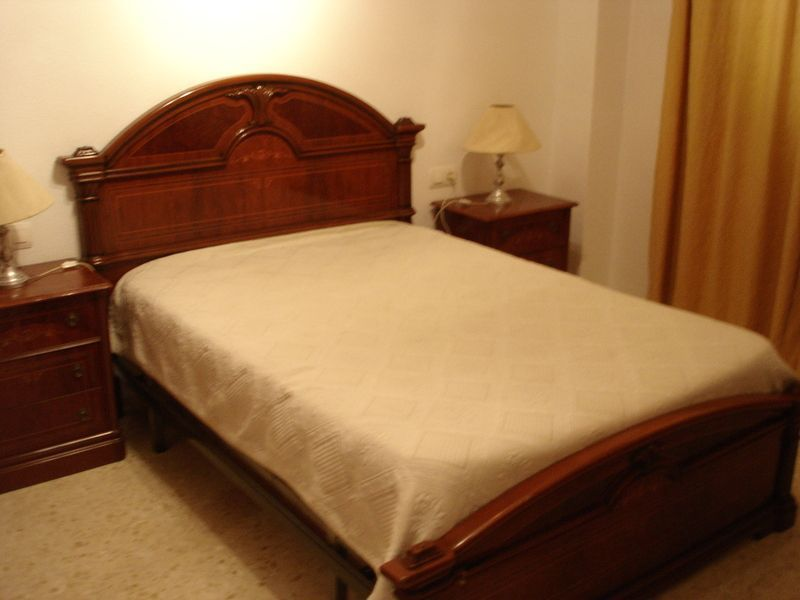 Piso en alquiler en calle Encrucijada, Almendralejo - 120771760