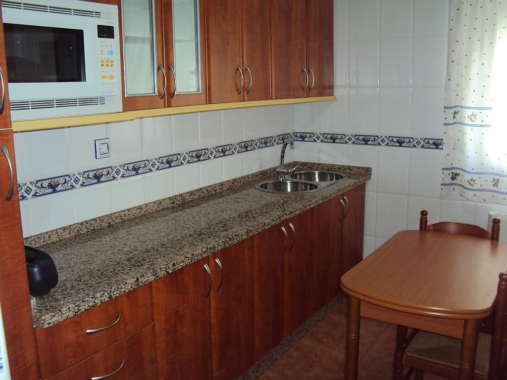 Piso en alquiler en calle Pedro Navia, Almendralejo - 239537163