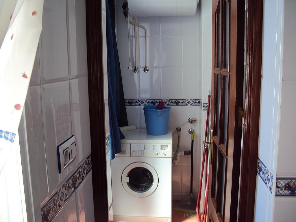 Piso en alquiler en calle Pedro Navia, Almendralejo - 239537171