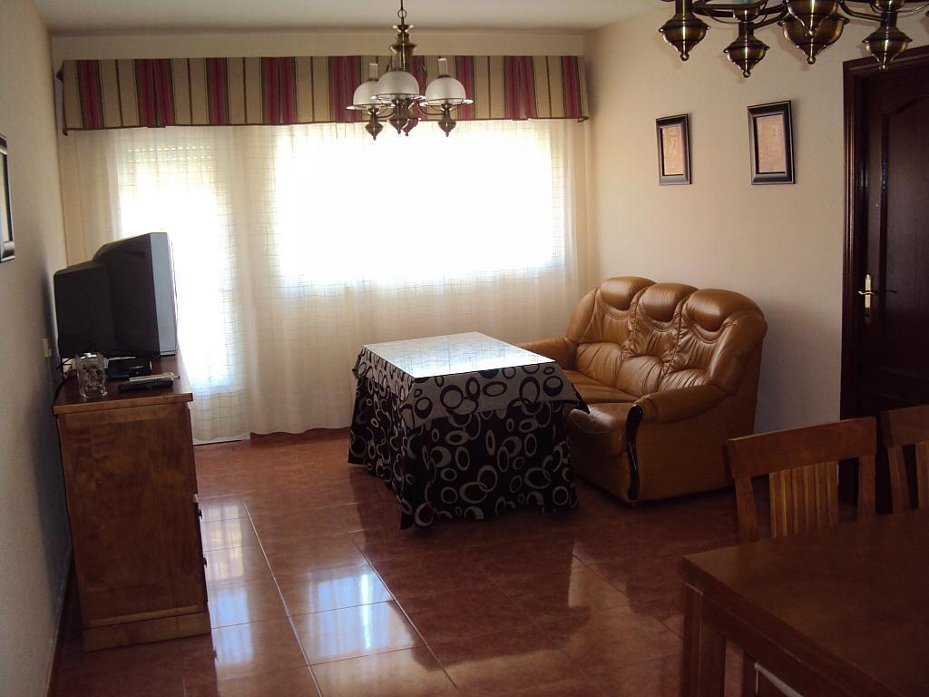 Piso en alquiler en calle Pedro Navia, Almendralejo - 239537185