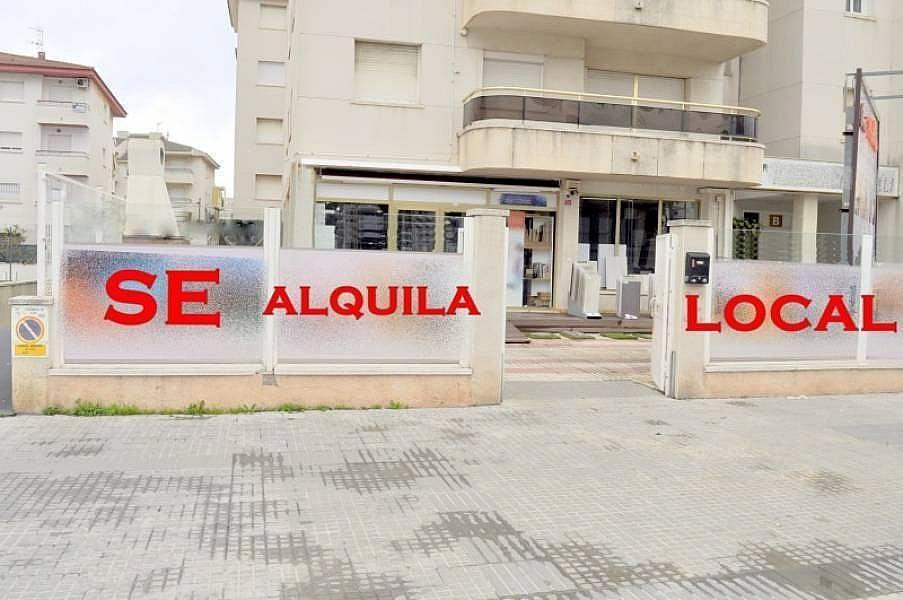 Foto - Local comercial en alquiler en Can toni en Cunit - 315736029
