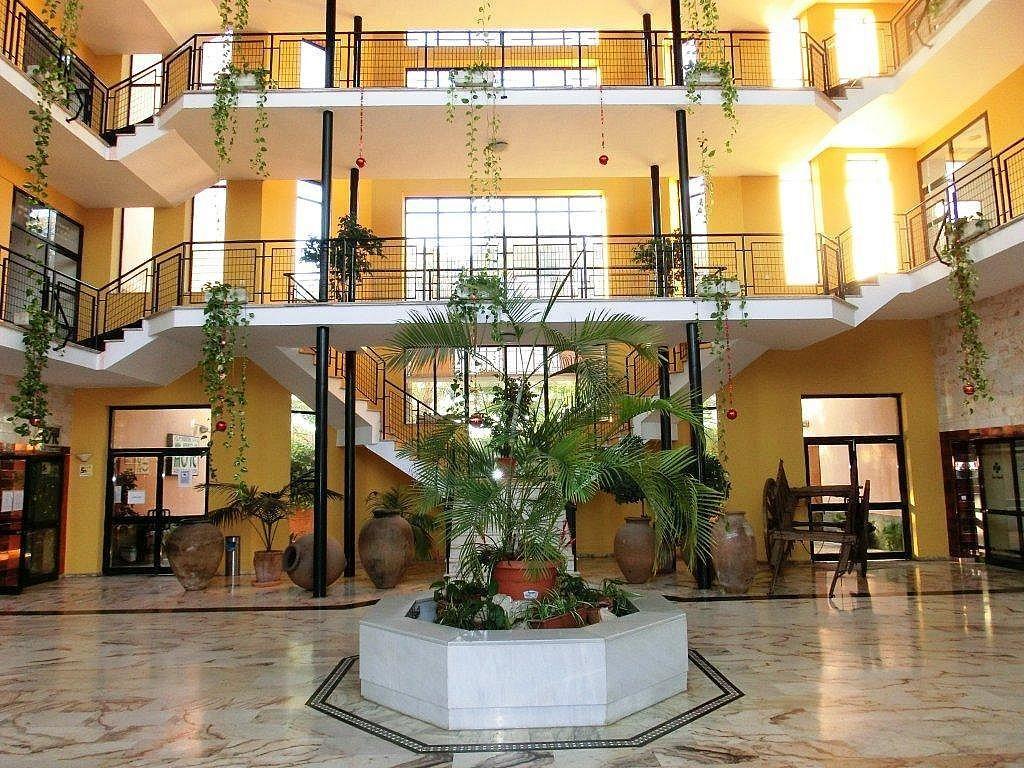 Oficina en alquiler en calle Administrador Gutierrez Anaya, Av. Ciencias-Emilio Lemos en Sevilla - 317590233