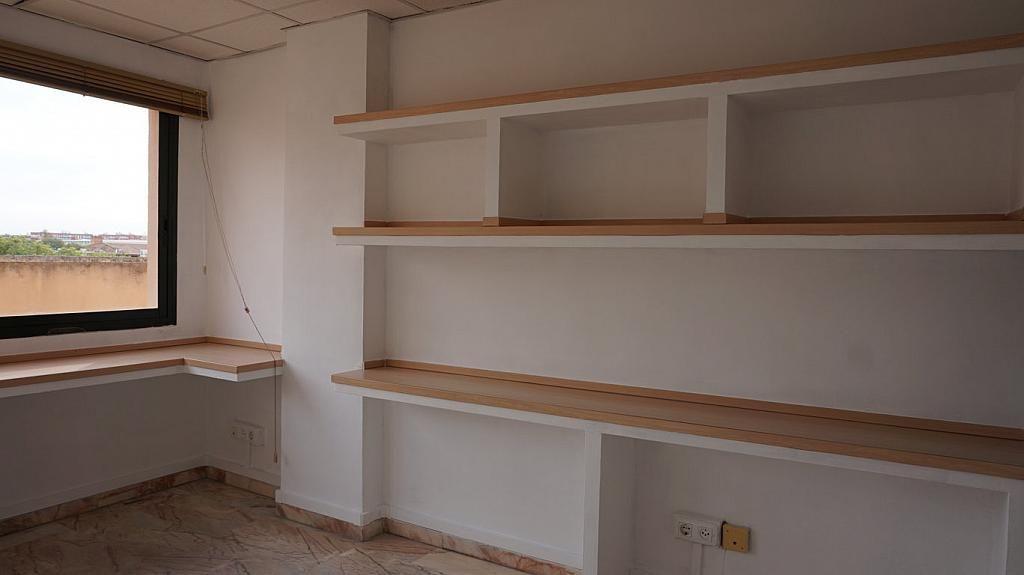Oficina en alquiler en calle Administrador Gutierrez Anaya, Av. Ciencias-Emilio Lemos en Sevilla - 363539693