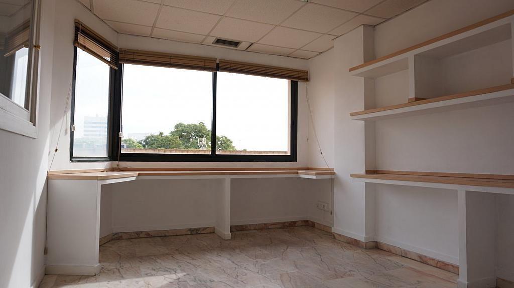 Oficina en alquiler en calle Administrador Gutierrez Anaya, Av. Ciencias-Emilio Lemos en Sevilla - 363539694