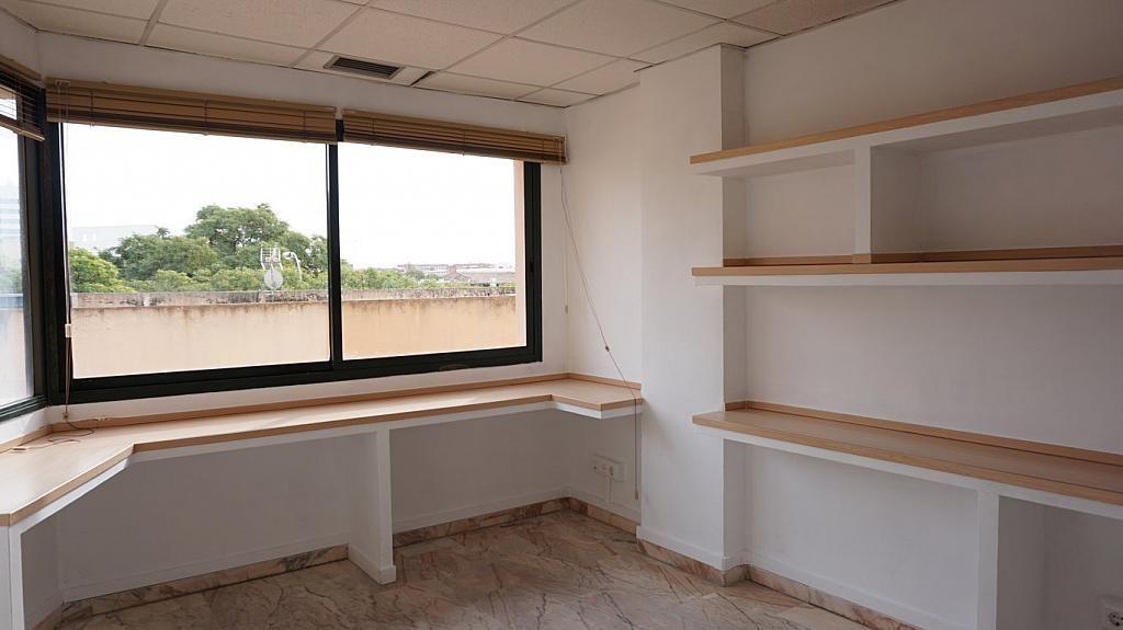 Oficina en alquiler en calle Administrador Gutierrez Anaya, Av. Ciencias-Emilio Lemos en Sevilla - 363539699