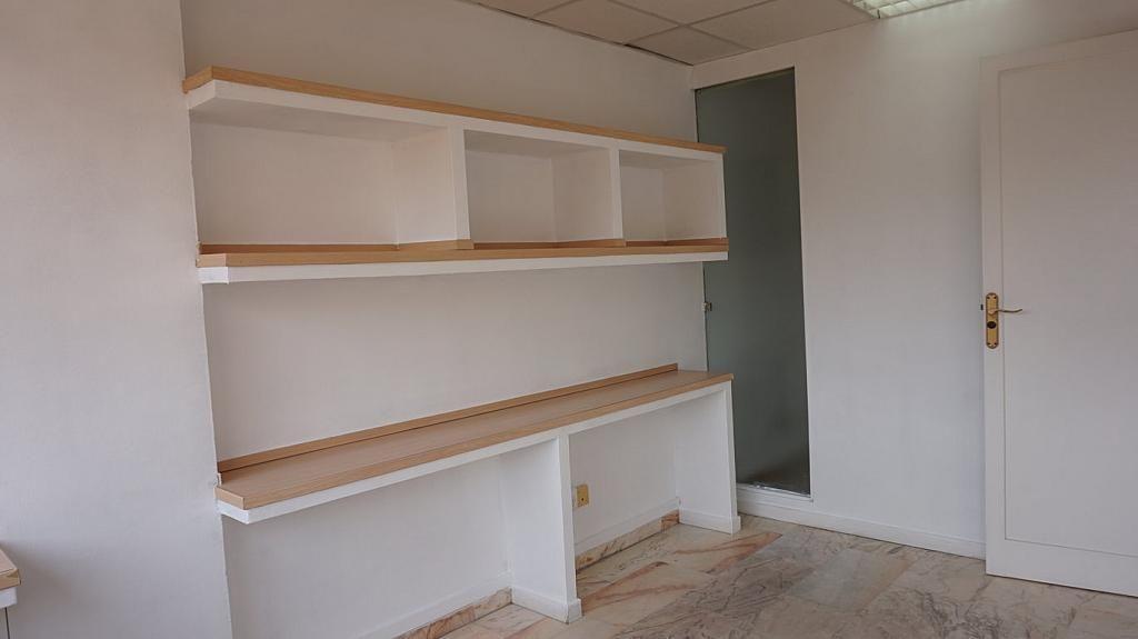 Oficina en alquiler en calle Administrador Gutierrez Anaya, Av. Ciencias-Emilio Lemos en Sevilla - 363539702