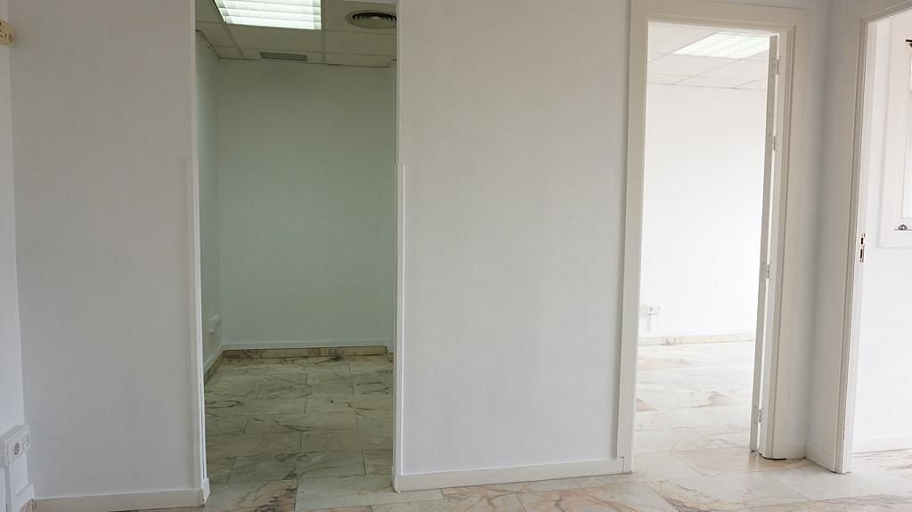 Oficina en alquiler en calle Administrador Gutierrez Anaya, Av. Ciencias-Emilio Lemos en Sevilla - 363539704