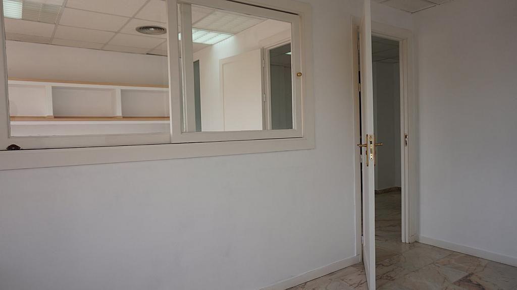 Oficina en alquiler en calle Administrador Gutierrez Anaya, Av. Ciencias-Emilio Lemos en Sevilla - 363539705