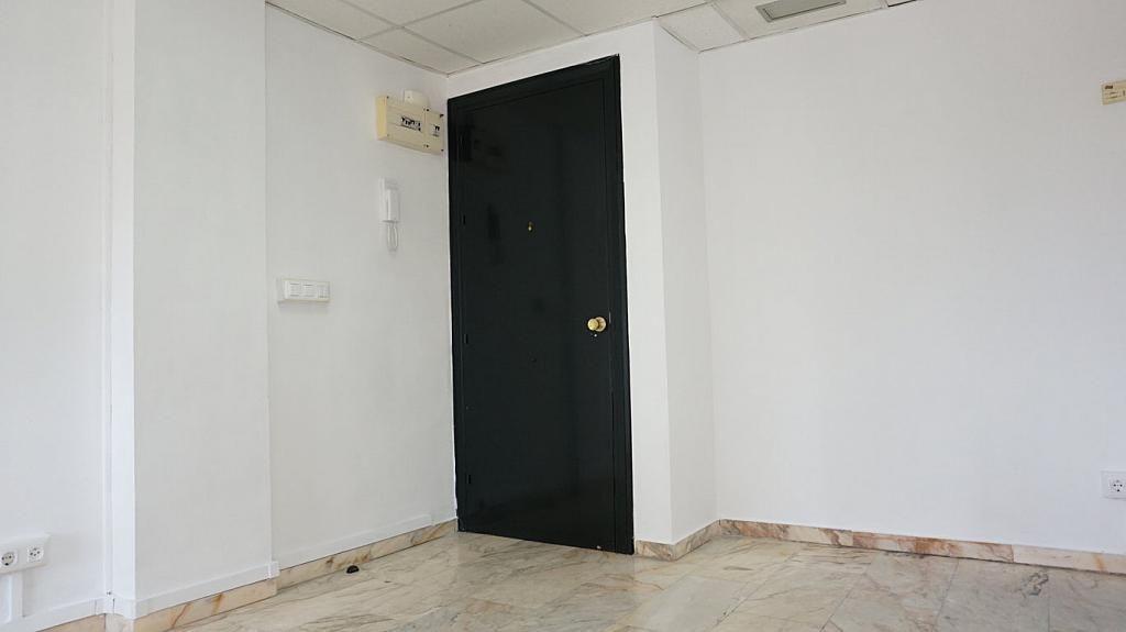 Oficina en alquiler en calle Administrador Gutierrez Anaya, Av. Ciencias-Emilio Lemos en Sevilla - 363539716