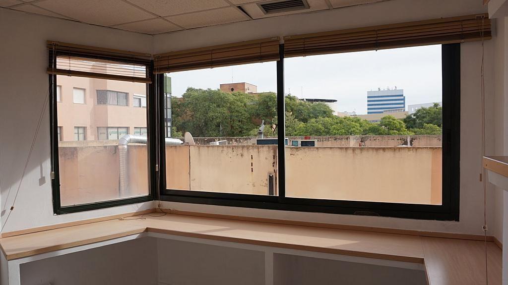 Oficina en alquiler en calle Administrador Gutierrez Anaya, Av. Ciencias-Emilio Lemos en Sevilla - 363539726