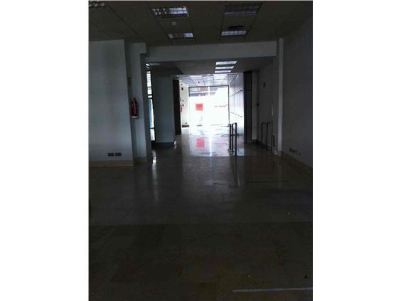 Local en alquiler en calle Divino Valles, Alcalá de Henares - 119149725