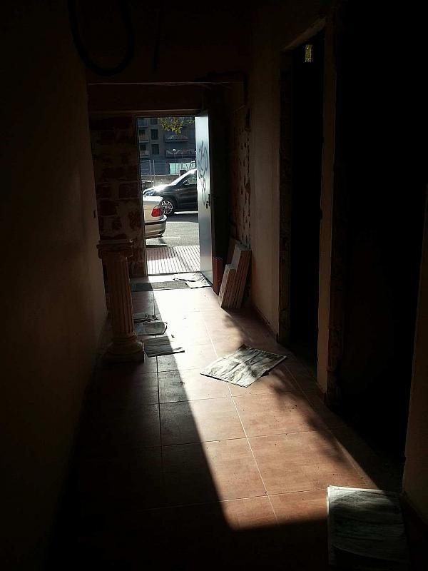 Local en alquiler en calle Alcarria, Ensanche en Alcalá de Henares - 128934810