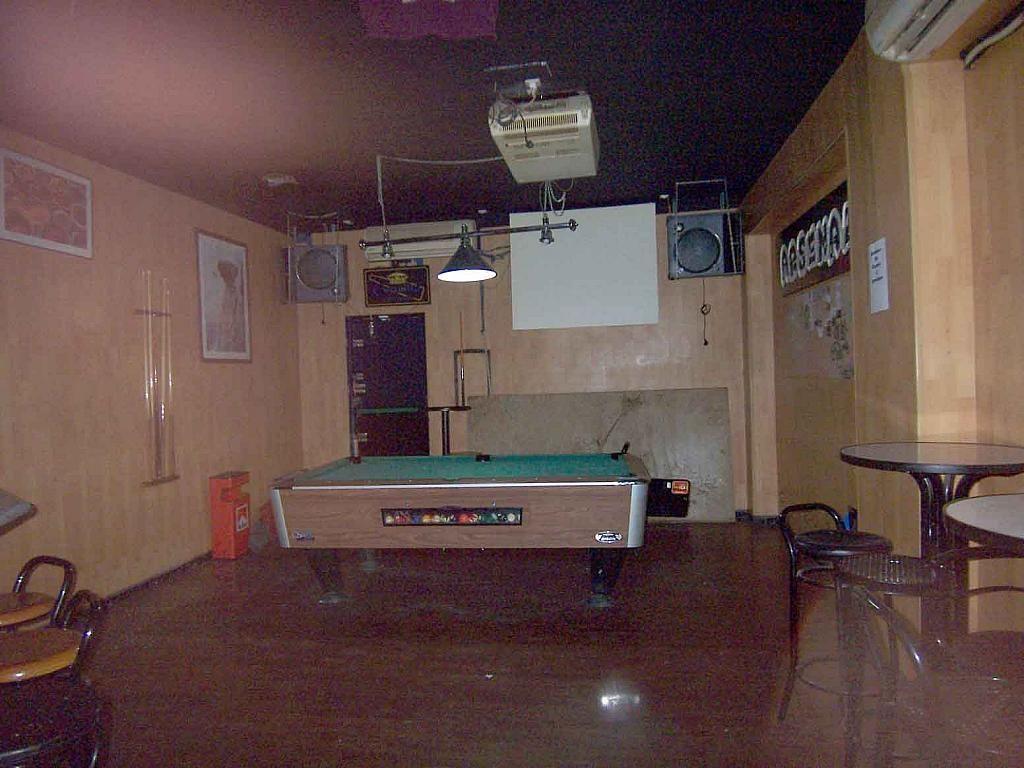 Local en alquiler en calle Rio Alberche, Nueva Alcalá en Alcalá de Henares - 138539322