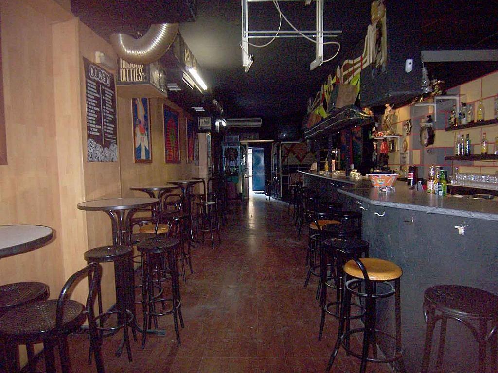 Local en alquiler en calle Rio Alberche, Nueva Alcalá en Alcalá de Henares - 138539332