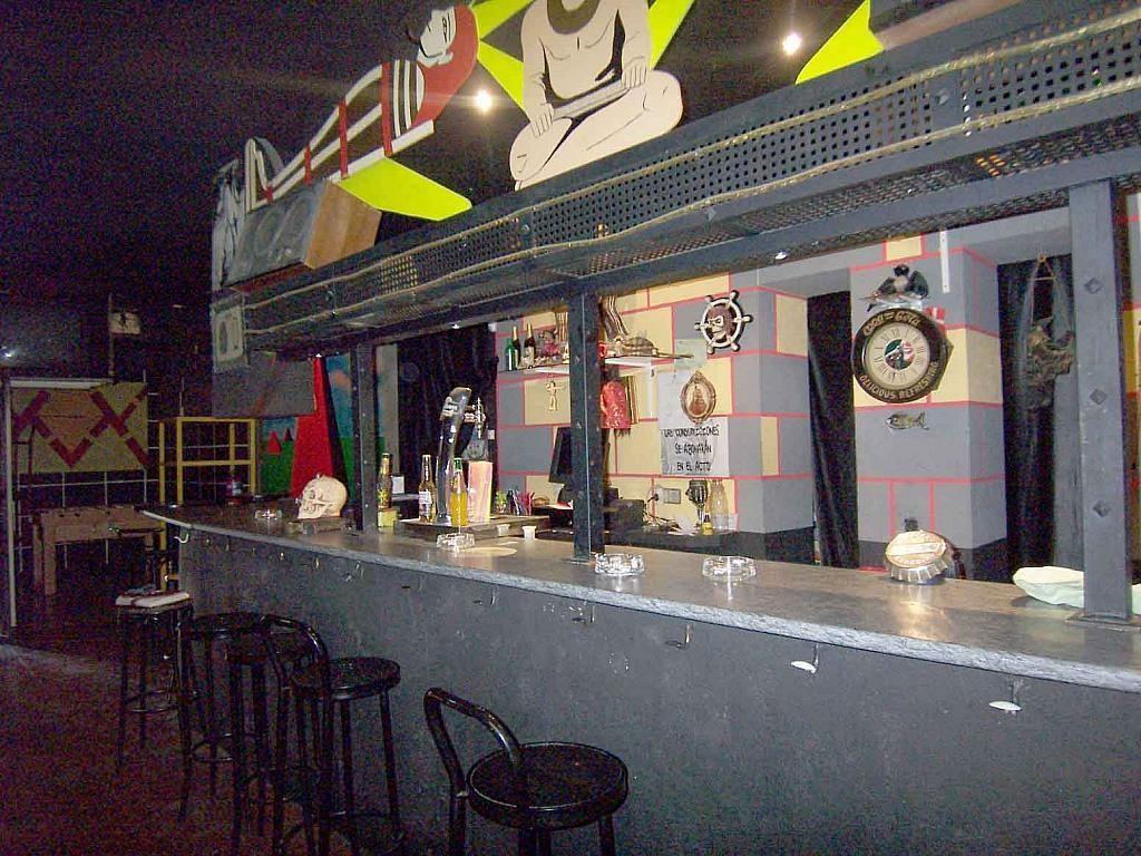 Local en alquiler en calle Rio Alberche, Nueva Alcalá en Alcalá de Henares - 138539337
