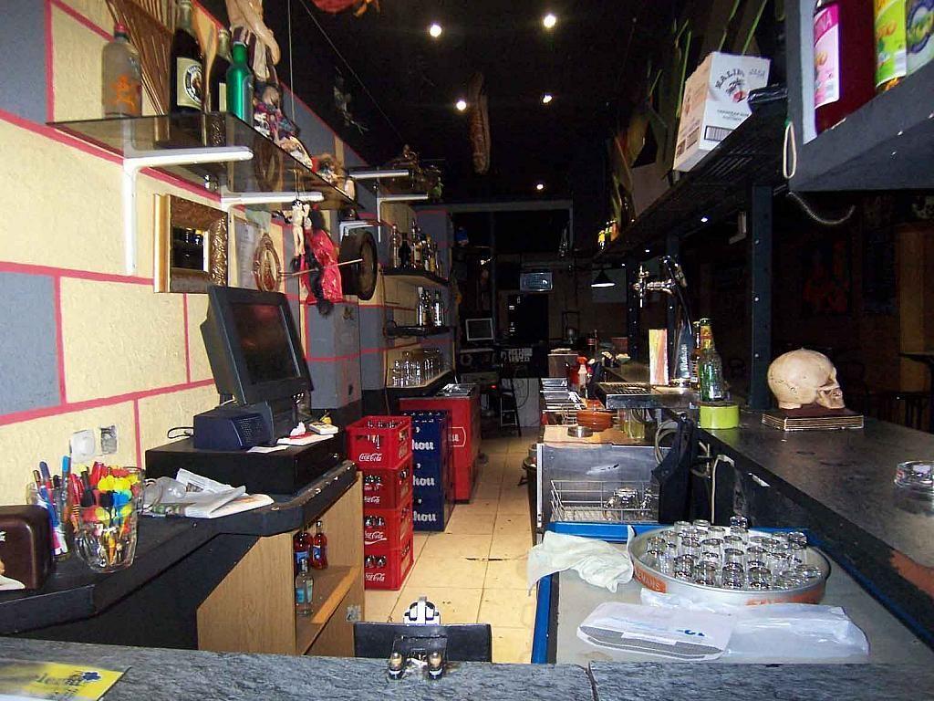 Local en alquiler en calle Rio Alberche, Nueva Alcalá en Alcalá de Henares - 138539357