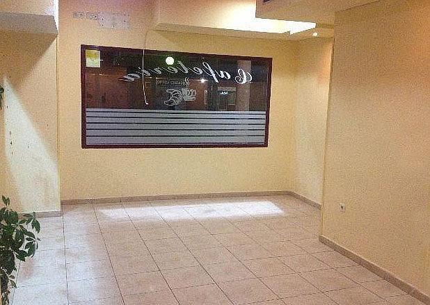 Local en alquiler en calle Alejo Carpentier, Ensanche en Alcalá de Henares - 202719435