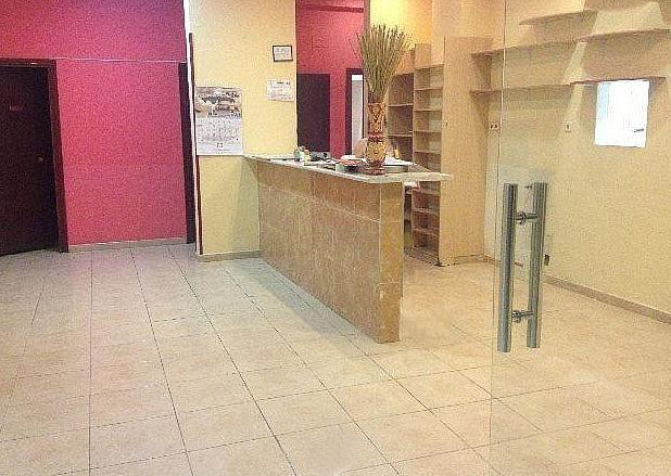 Local en alquiler en calle Alejo Carpentier, Ensanche en Alcalá de Henares - 202719437