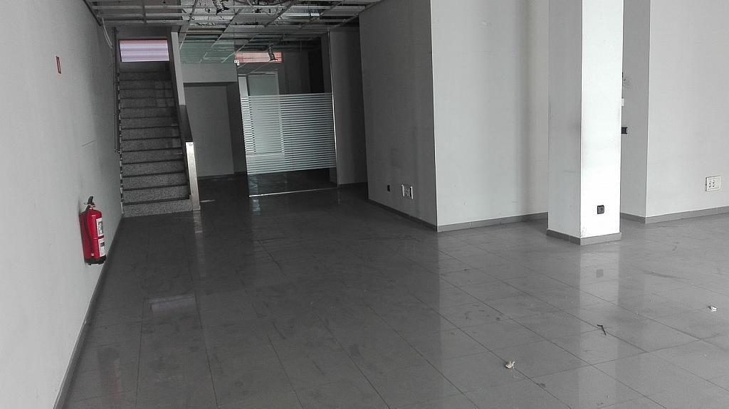 Local comercial en alquiler en calle De Antonio López, Almendrales en Madrid - 361614724