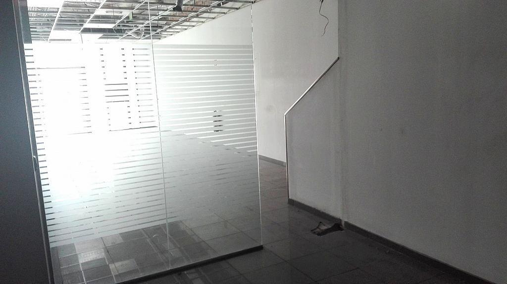 Local comercial en alquiler en calle De Antonio López, Almendrales en Madrid - 361614745