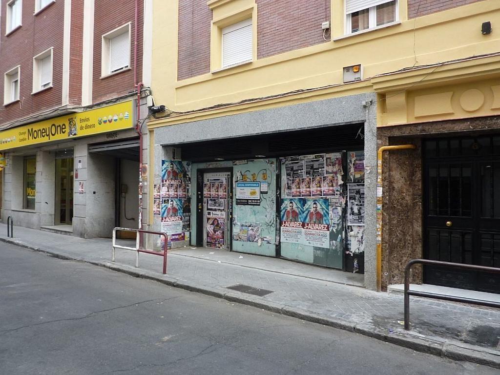 Local comercial en alquiler en calle Doctor Santero, Bellas Vistas en Madrid - 361610716