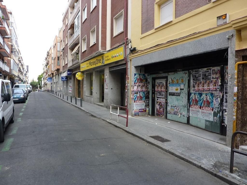 Local comercial en alquiler en calle Doctor Santero, Bellas Vistas en Madrid - 361610722