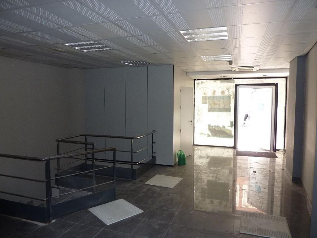 Local comercial en alquiler en calle Doctor Santero, Bellas Vistas en Madrid - 361610728