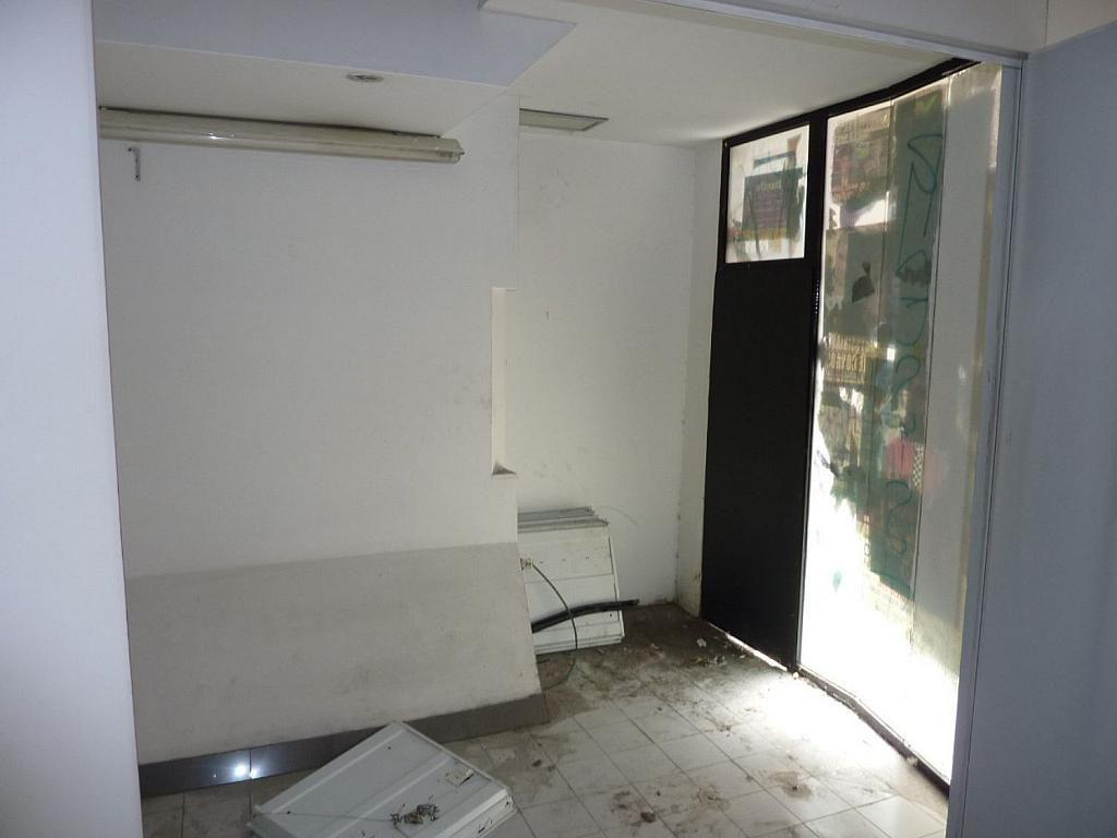 Local comercial en alquiler en calle Doctor Santero, Bellas Vistas en Madrid - 361610731