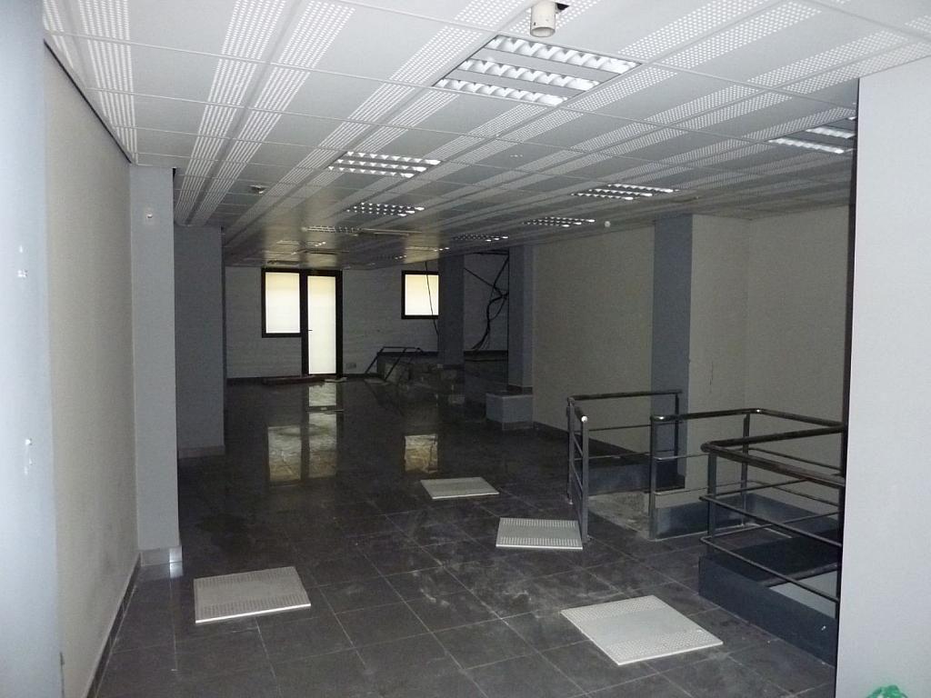 Local comercial en alquiler en calle Doctor Santero, Bellas Vistas en Madrid - 361610734