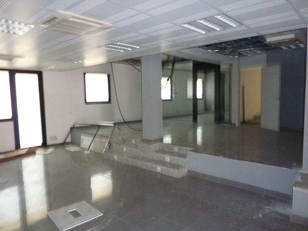 Local comercial en alquiler en calle Doctor Santero, Bellas Vistas en Madrid - 361610740