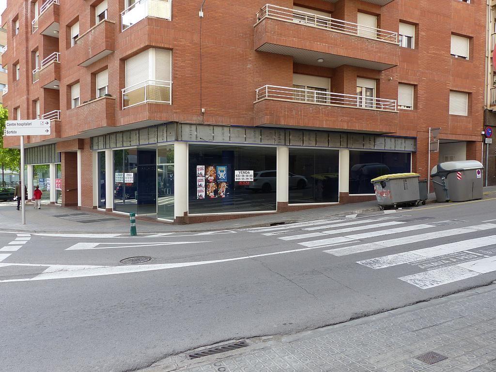 Local comercial en alquiler en calle St Josep, Passeig rodalies en Manresa - 287657123