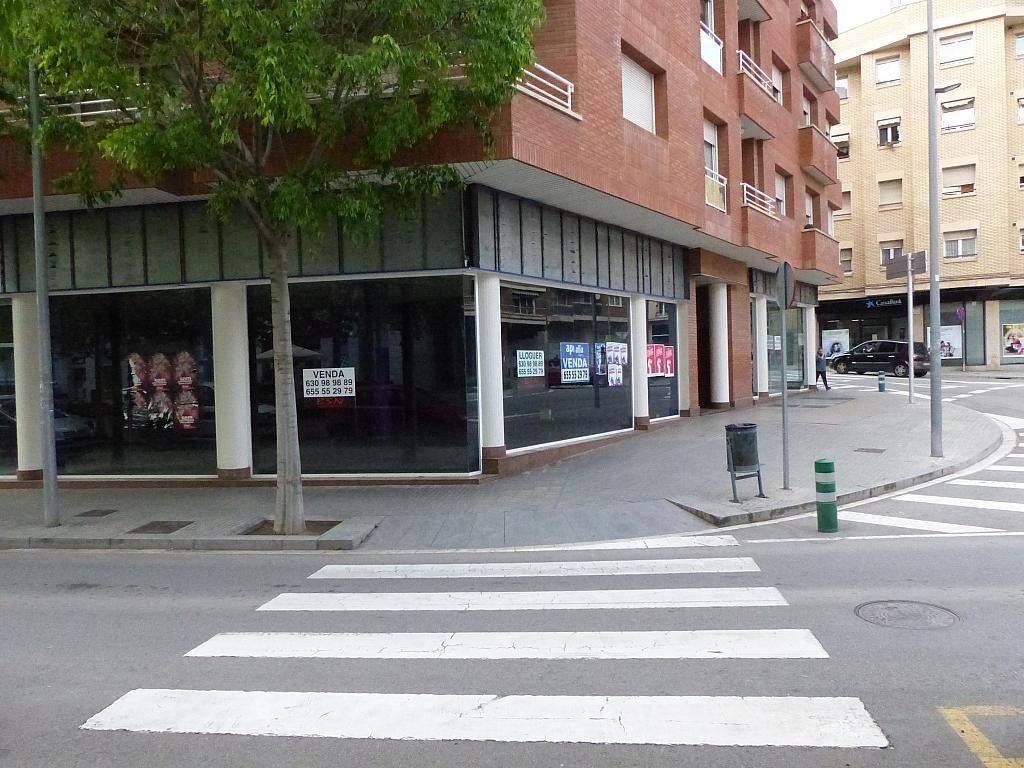 Local comercial en alquiler en calle St Josep, Passeig rodalies en Manresa - 287657129