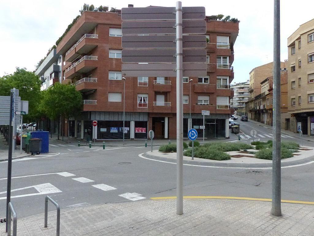Local comercial en alquiler en calle St Josep, Passeig rodalies en Manresa - 287657134